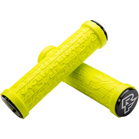 Race Face Grippler Handtag yellow